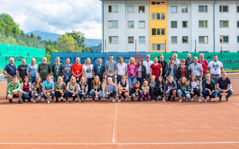 2019 – Siegerehrung Vereinsmeisterschaft